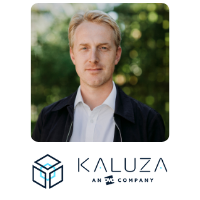 Tom Pakenham | Director, Evs | Kaluza » speaking at Solar & Storage Live