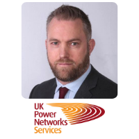 Alan Thompson | Consulting | UK Power Networks Services » speaking at Solar & Storage Live