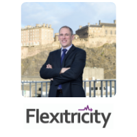 Alastair Martin | Founder And Chief Strategy Officer | Flexitricity » speaking at Solar & Storage Live