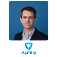 Alex Earl, Uk Country Manager, Alfen