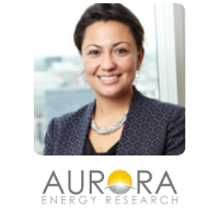 Ana Barillas | Principal | Aurora Energy Research » speaking at Solar & Storage Live