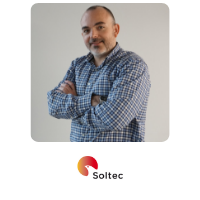 José Alfonso Teruel |  | Soltec Trackers » speaking at Solar & Storage Live