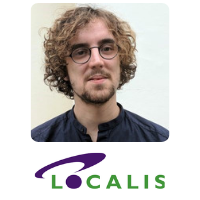 Joe Fyans | Head Of Research | Localis » speaking at Solar & Storage Live