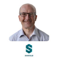 Charles Bradshaw-Smith | Chief Executive Officer | Smartklub » speaking at Solar & Storage Live