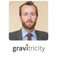 Charlie Blair | Managing Director | Gravitricity » speaking at Solar & Storage Live