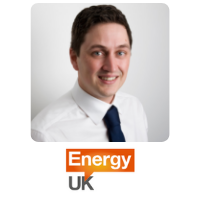 Sam Hollister | Director Of Economics And Corporate Services | Energy UK » speaking at Solar & Storage Live