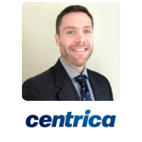 Chris Jackson | Head Of Fleet Electric Vehicle Strategy, Centrica Mobility Ventures | Centrica Plc » speaking at Solar & Storage Live