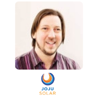 Christian Jardine | Technical Director | JOJU SOLAR » speaking at Solar & Storage Live
