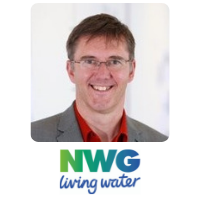 Graham Southall, Commercial Director, Northumbrian Water Ltd