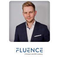 Marek Kubik | Market Director | Fluence Energy » speaking at Solar & Storage Live