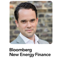 Colin Mckerracher | Head, Advanced Transport | Bloomberg New Energy Finance » speaking at Solar & Storage Live