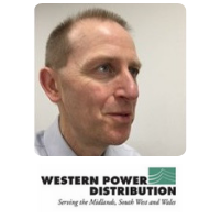 Nigel Turvey | Network Strategy And Innovation Manager | Western Power Distribution » speaking at Solar & Storage Live