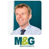 David Kemp | Director, Project And Infrastructure Finance | M&G Investments » speaking at Solar & Storage Live