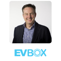 Jonathan Goose | Regional Director | EVBox UK and Ireland Ltd » speaking at Solar & Storage Live