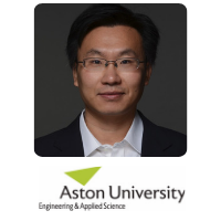 Jin Yang | Lecturer, Power Engineering And Programme Director, Beng Professional Engineering, School Of Engineering | Aston University » speaking at Solar & Storage Live