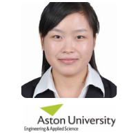 Jingli Guo | Research Asst., School Of Engineering And Applied Science | Aston University » speaking at Solar & Storage Live
