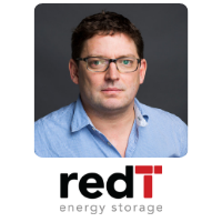 Scott Mcgregor | Chief Executive Officer | redT energy » speaking at Solar & Storage Live