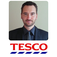 Filippo Chiettini | Energy Manager | Tesco » speaking at Solar & Storage Live