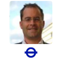 Nick Fairholme | Director, Project and Programme Delivery | TFL » speaking at Solar & Storage Live