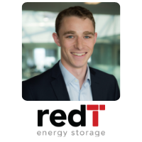 Ed Porter | Energy Assets Director | redT energy » speaking at Solar & Storage Live