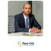 Faisal Hussain | Chief Ux Officer And Co-Founder | Flexi-ORB » speaking at Solar & Storage Live