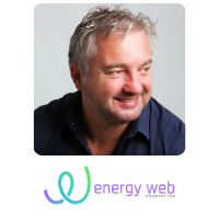 Neil Pennington | Director | Energy Web Foundation » speaking at Solar & Storage Live
