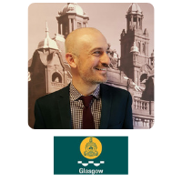 Gavin Slater | Group Manager – City Energy & RUGGEDISED 2020 | Glasgow City Council » speaking at Solar & Storage Live