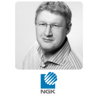 Gauthier Dupont | Director | NGK » speaking at Solar & Storage Live