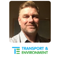 Greg Archer | Uk Director | Transport and Environment » speaking at Solar & Storage Live