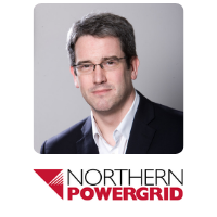 Iain Miller | Head Of Innovation | Northern Powergrid » speaking at Solar & Storage Live