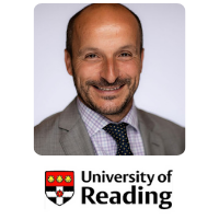 Jacopo Torriti | Professor, School Of Built Environment | University of Reading » speaking at Solar & Storage Live