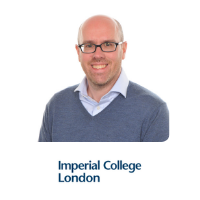 Jeff Hardy | Senior Research Fellow | Grantham Institute, Imperial College London » speaking at Solar & Storage Live