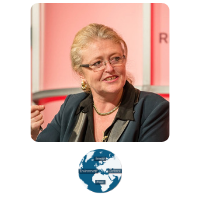 Laura Sandys | Chief Executive Officer | Challenging Ideas » speaking at Solar & Storage Live