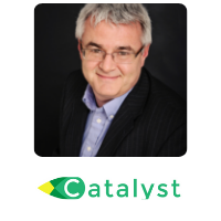John Booth, Project Manager, CATALYST Project