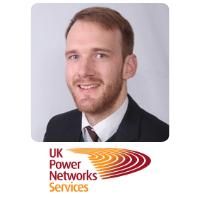 Jonathan Bassett, Energy Technology Consultant, UK Power Networks