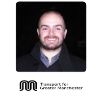 Kevin Toye | Advanced Solutions Manager | Transport for Greater Manchester » speaking at Solar & Storage Live