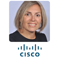 Maria Hernandez | Head of Innovation, UKI | Cisco Systems, Inc. » speaking at Solar & Storage Live