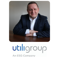 Mark Coyle | Chief Strategy Officer | Utiligroup Ltd » speaking at Solar & Storage Live
