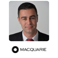 Matthew Van Staden, Business Development Manager, Macquarie Bank Ltd