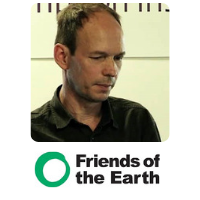Mike Childs | Head Of Science, Policy And Research | Friends of the Earth » speaking at Solar & Storage Live