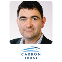 Myles Mccarthy | Managing Director, Implementation Services | Carbon Trust » speaking at Solar & Storage Live