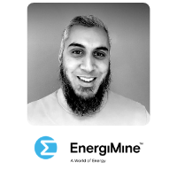 Omar Rahim | Chief Executive Officer And Founder | EnergiMine » speaking at Solar & Storage Live