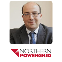 Patrick Erwin | Director, Policy And Markets | Northern Powergrid » speaking at Solar & Storage Live