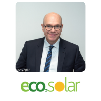 Paul Hutchens | Director | Eco2solar » speaking at Solar & Storage Live