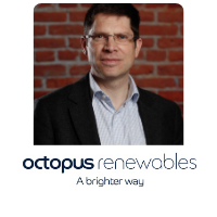 Phil Steele | Future Technologies Evangelist | Octopus Energy » speaking at Solar & Storage Live
