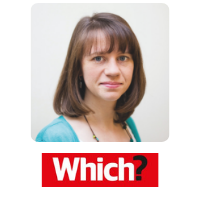 Sarah Ingrams | Senior Researcher and Writer | Which? » speaking at Solar & Storage Live