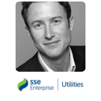 Richard Cave-Bigley, Director, Distributed Generation and Storage, Sse Enterprise Utilities