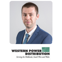 Ricky Duke | Innovation And Low Carbon Network Engineer | Western Power Distribution » speaking at Solar & Storage Live