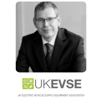 Robert Evans | Chairman | EVSE UK » speaking at Solar & Storage Live