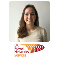 Rona Mitchell | Innovation Engineer | UK Power Networks » speaking at Solar & Storage Live